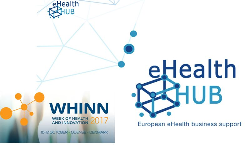 Monteloeder has been selected to participate in the eHealth Roadshow!