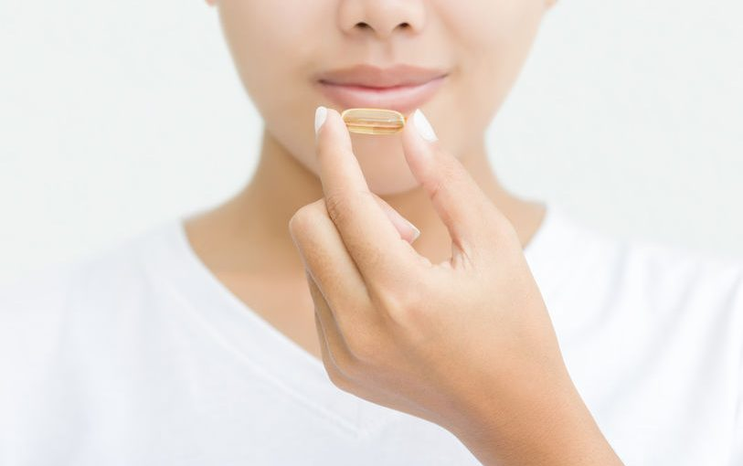 Skin Care from Within