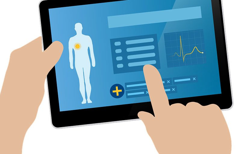 The growing value of Digitalization of Health Ingredients and mHealth.