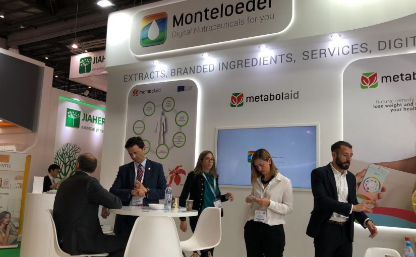 Vitafoods Europe: success of novelties and digitalization