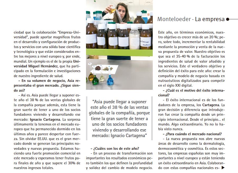 Economia 3 Monteloeder