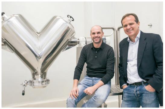 Monteloeder en la Premier League de la Innovación con Metabolaid como Proyecto H2020
