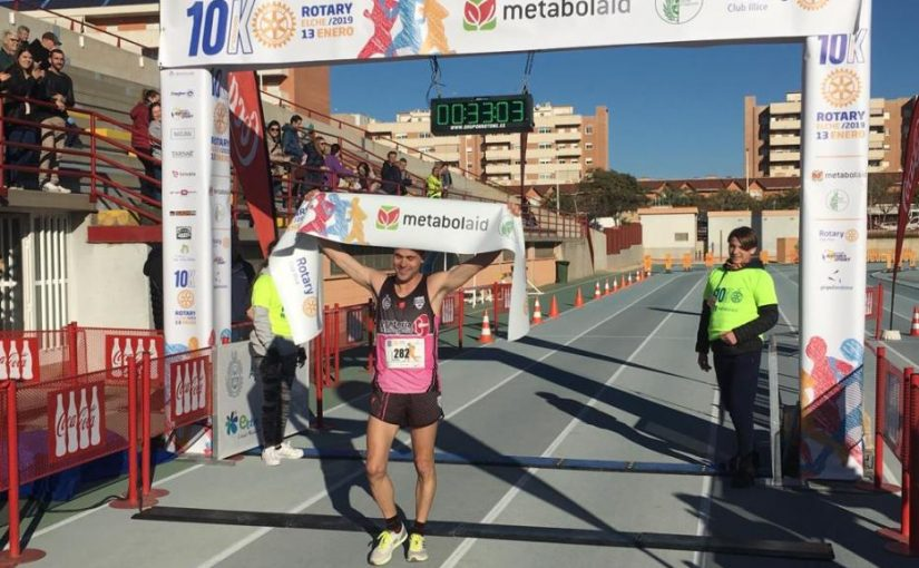 10K Rotary Elche & MetabolAid