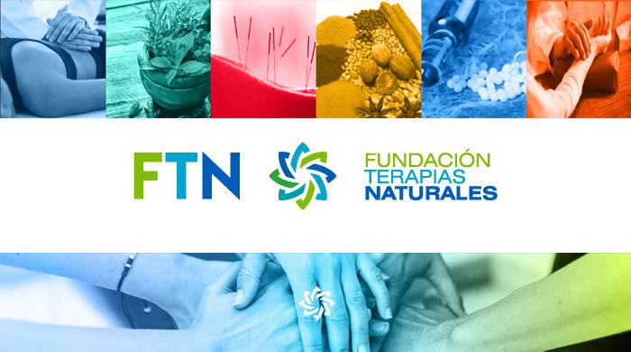 Fundación Terapias Naturales