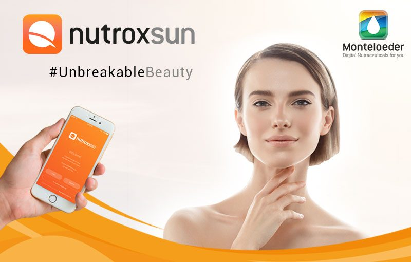 Nutroxsun® has obtained the health claim in South Korea for UV protection