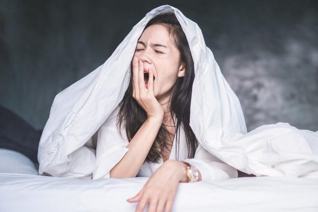 sleep problems quarantine